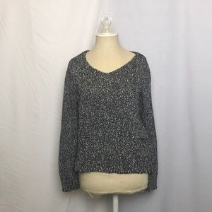 NWOT Eileen Fisher Crew Neck Sweater (Size: S)